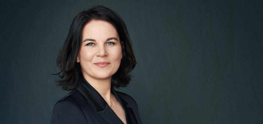 Annalena Baerbock ist Kanzler*innenkandidatin!