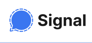 Signal-Gruppe gestartet