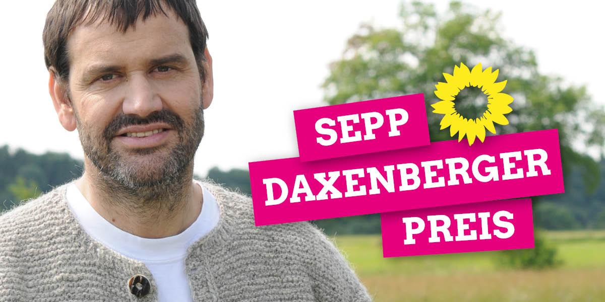 Sepp-Daxenberger-Portraitbild