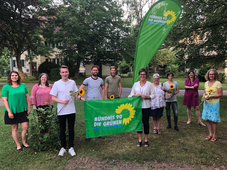 Neuer Ortsverband Bad Königshofen