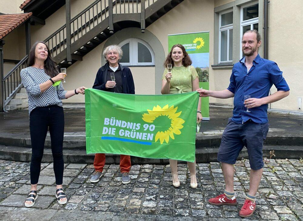 """Neuer Ortsverband """"Bad Neustadt"""""""