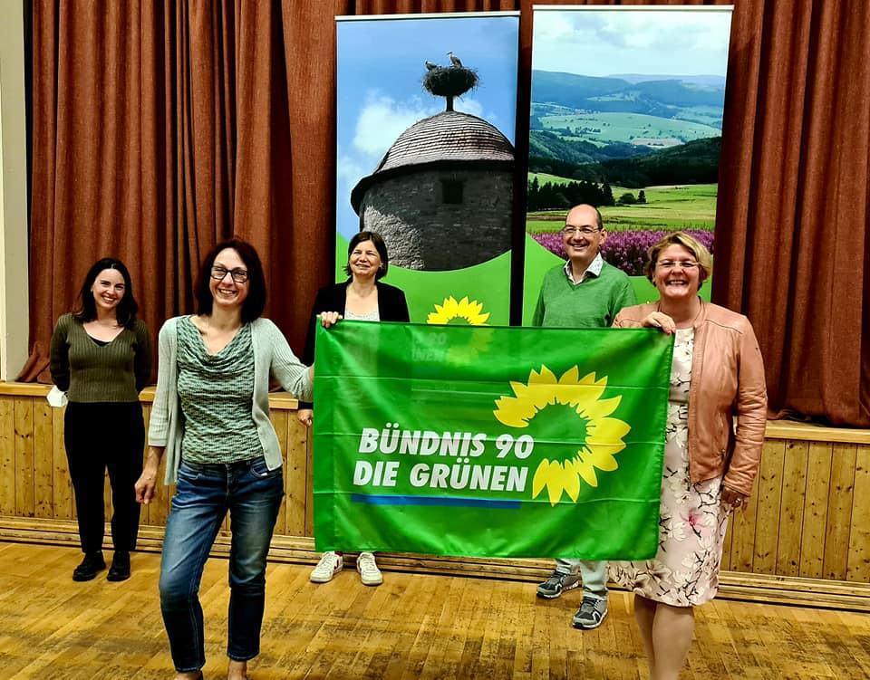 Neuer Ortsverband in Bad Kissingen